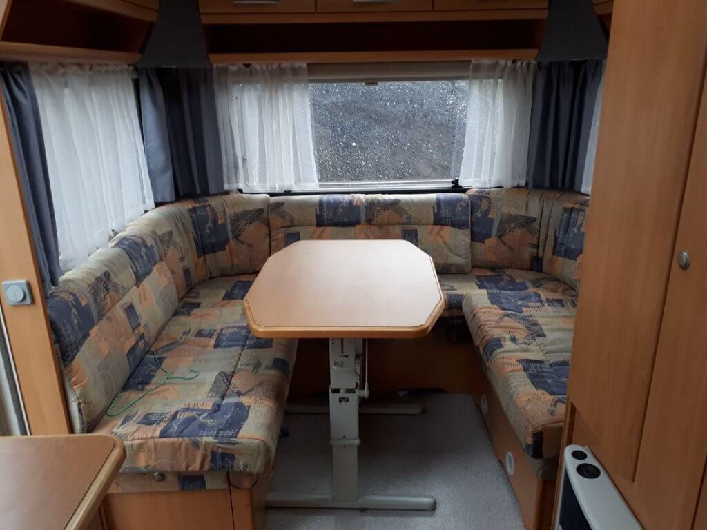 Etagenbett Wohnwagen Gebraucht : Knaus südwind mit etagenbett gebraucht u a wohnwagen zentrum