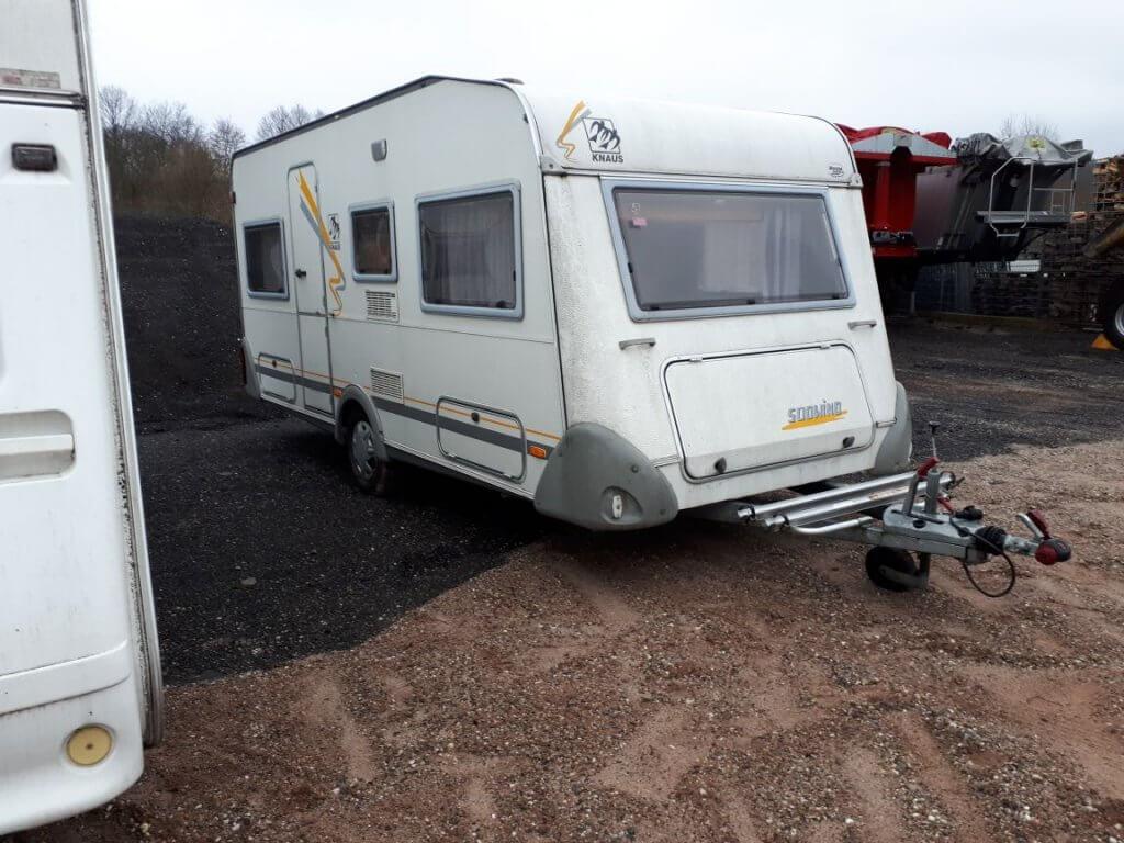 Wohnwagen Etagenbett Knaus : Leichte wohnwagen unter kg caravaning
