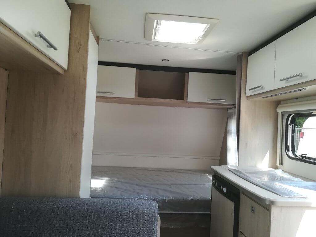Wohnwagen Etagenbett Sterckeman : Sterckeman starlett comfort pe wohnwagen verkauf